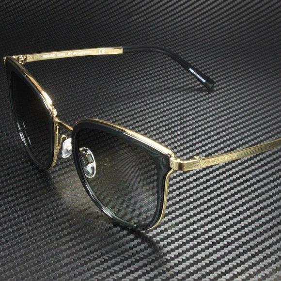 Michael Kors Gold 54mm Sunglasses
